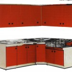 Kitchen Set Royal